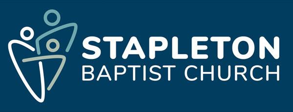 Al Stapleton Stapleton Baptist Church