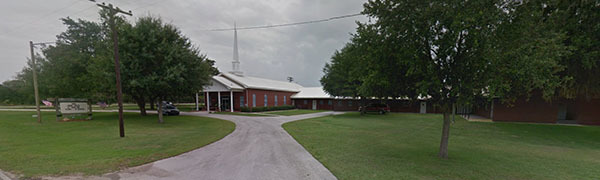 FL, Wauchula - OAK GROVE BAPTIST CHURCH
