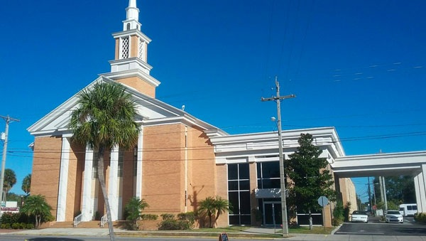 FL, Winter Haven - FIRST BAPTIST CHURCH