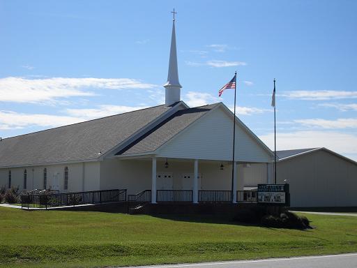 GA, Adel - NEW LIFE BAPTIST CHURCH01