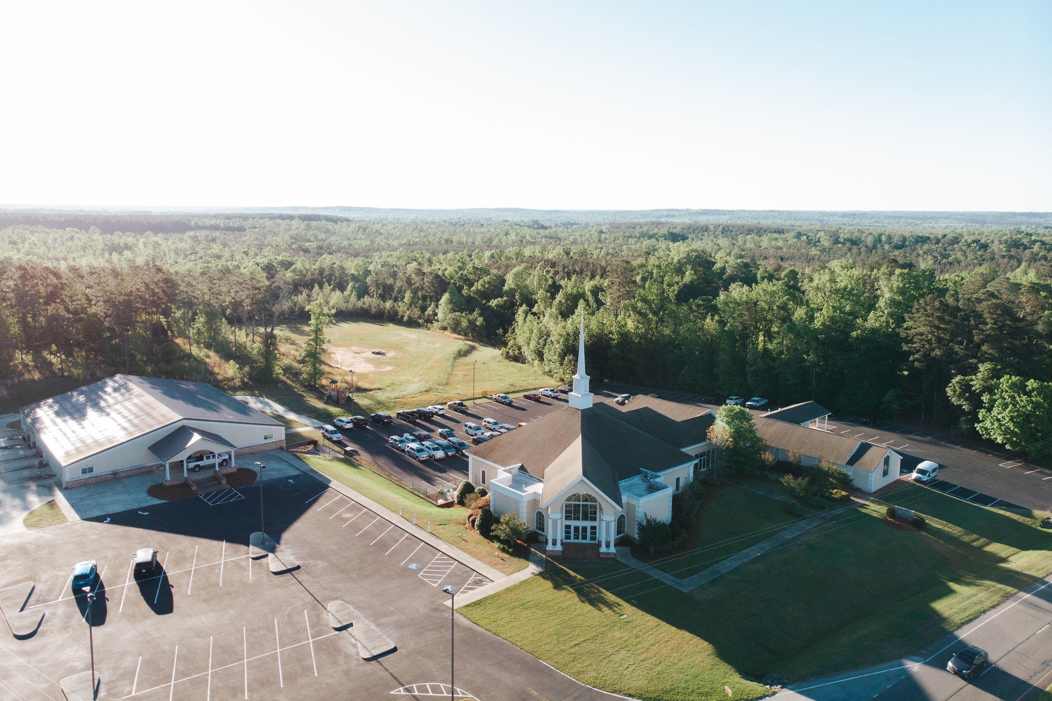 GA, Butler - BETHEL CONGREGATIONAL METHODIST CHURCH