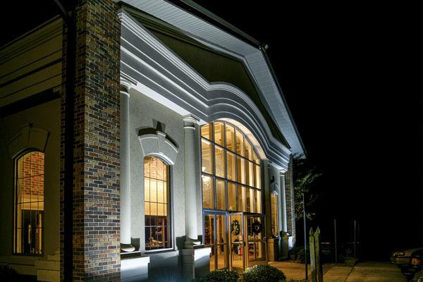 GA, Lawrenceville - GWINNETT COMMUNITY CHURCH