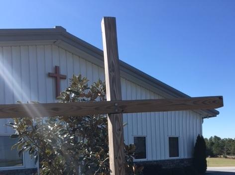 GA, Loganville - TRINITY GRACE CHURCH
