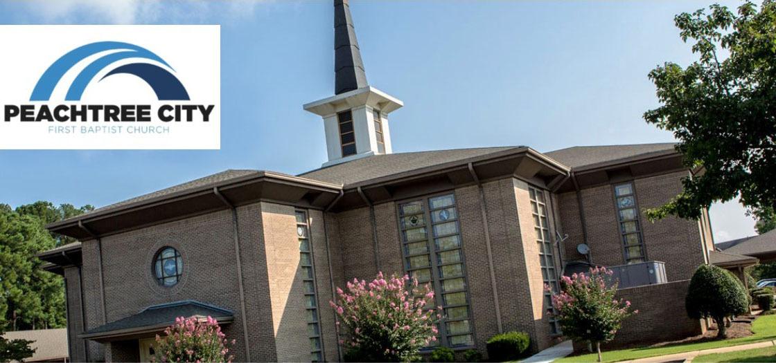 GA, Peachtree City - FIRST BAPTIST CHURCH(1.3)