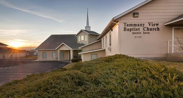 ID, Lewiston - TAMMANY VIEW BAPTIST CHURCH