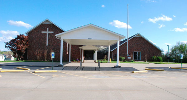 IL, Fairview Heights - STERLING BAPTIST CHURCH