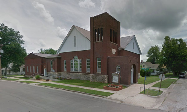 Pastor - Howard, KS | MINISTRY WELL