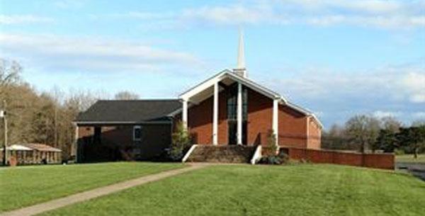 KY, Berea - WHITE LICK BAPTIST CHURCH
