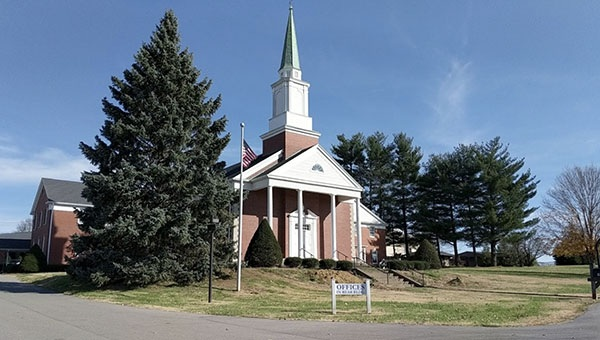 Ky Owensboro Yellow Creek Baptist Church
