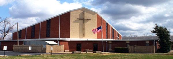 KY, Princeton - SOUTHSIDE BAPTIST CHURCH