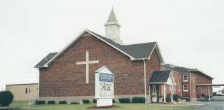 KY, Somerset - PLEASANT HILL BAPTIST CHURCH