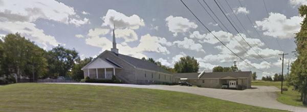 KY, Waco - WACO BAPTIST CHURCH