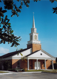 LA, Houma - MULBERRY BPATIST CHURCH