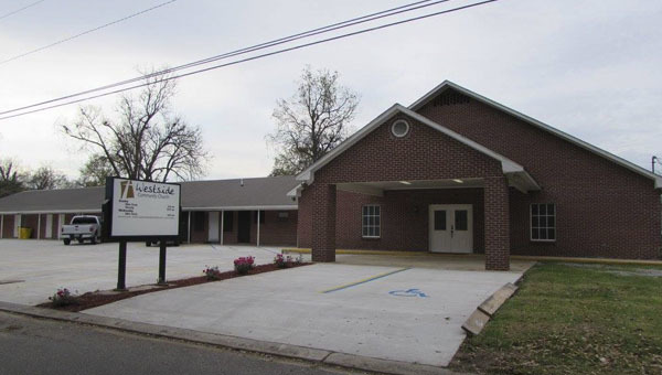 LA, Plaquemine - WESTSIDE COMMUNITY CHURCH