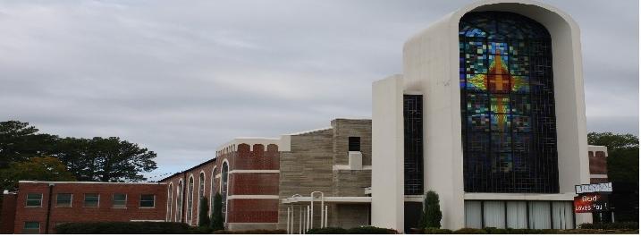 LA, Springhill - CENTRAL BATPIST CHURCH