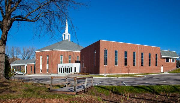 MN, Plymouth - WAYZATA FREE CHURCH