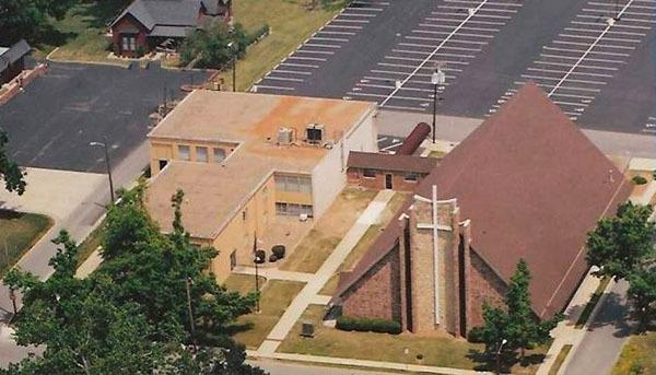 Student Pastor - Harrisonville, MO | MINISTRY WELL