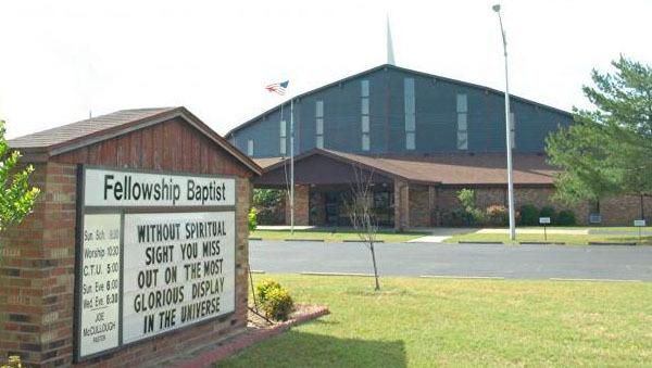 MO, Sikeston - FELLOWSHIP BAPTIST CHURCH