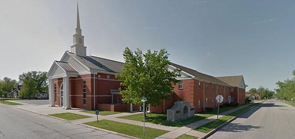 MO, Webb City - FIRST BAPTIST CHURCH