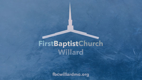 MO, Willard - FIRST BAPTIST CHURCH