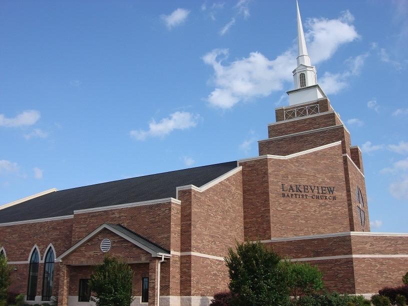 NC, Monroe - LAKEVIEW BAPTIST CHURCH