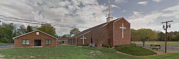 NC, Mount Holly - GRACE BAPTIST CHURCH