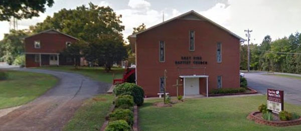 NC, Statesville - EAST SIDE BAPTIST CHURCH