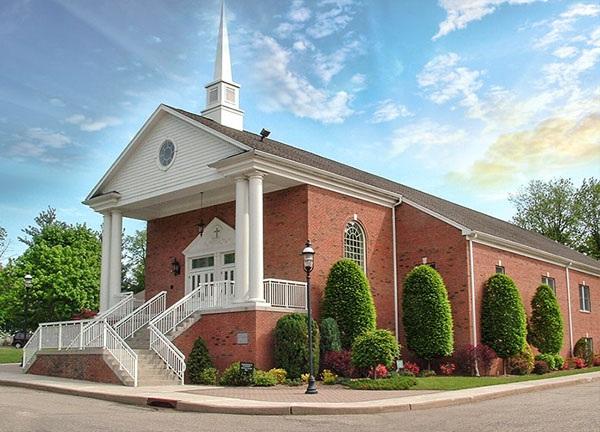 NJ, North Haledon - GRACE BIBLE CHURCH