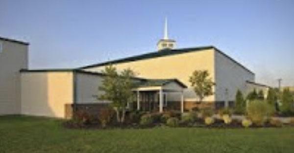 NY, Cortland - GRACE CHRISTIAN FELLOWSHIP