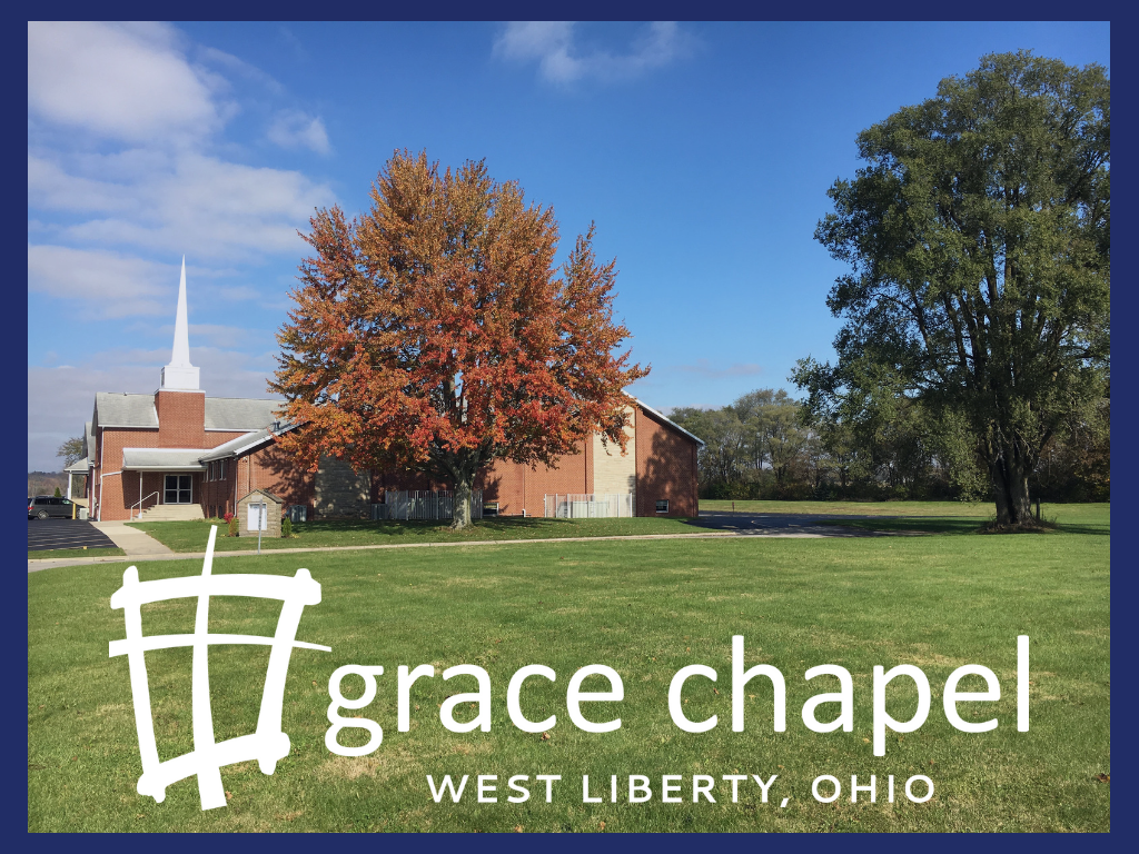 OH, West Liberty - GRACE CHAPEL