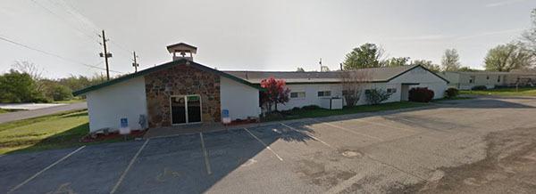 OK, Tulsa - OAKRIDGE BAPTIST CHURCH
