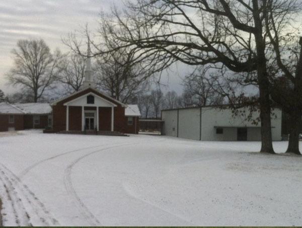 TN, Bethel Springs - MOUNT GILEAD BAPTIST CHURCH