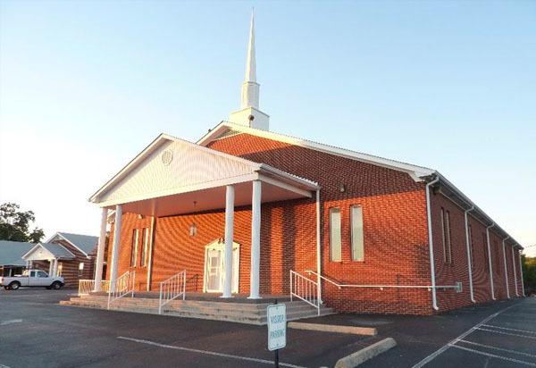 TN, Fayetteville - PROSPECT BAPTIST CHURCH