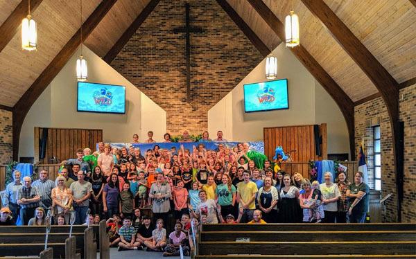 Pastor - Maryville, TN | MINISTRY WELL