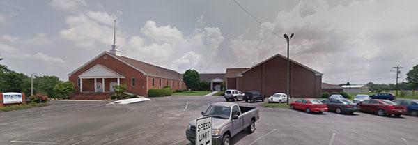 TN, Morristown - ALPHA BAPTIST CHURCH