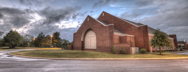 TN, Murfreesboro - CALVARY BAPTIST CHURCH
