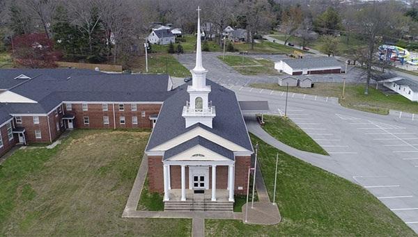 TN, Tullahoma - HIGHLAND BAPTIST CHURCH