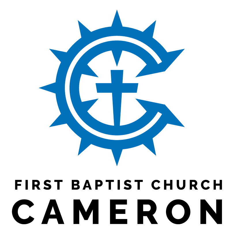 TX, Cameron - FIRST BAPTIST CHURCH
