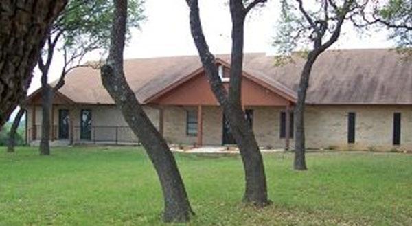 TX, Canyon Lake - CRANES MILL BAPTIST CHURCH