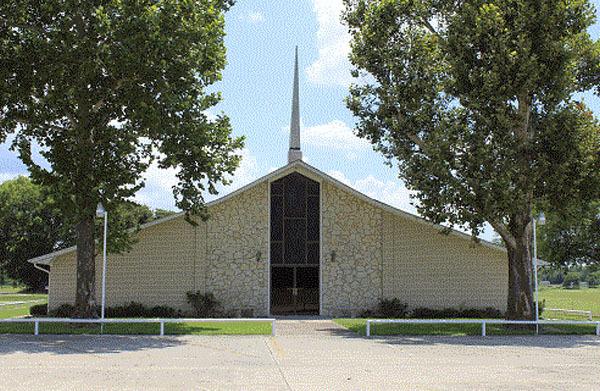 TX, Como - GREENPOND BAPTIST CHURCH