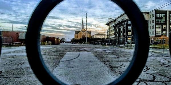 TX, Fort Worth - BROADWAY BAPTIST CHURCH