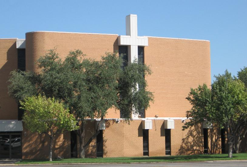 TX, Lubbock - HIGHLAND BAPTIST CHURCH