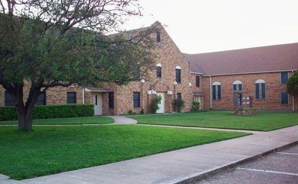 TX, McGregor - COLLEGE AVENUE BAPTIST CHURCH