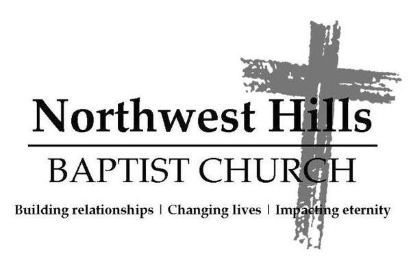 TX, San Antonio - NORTHWEST HILLS BAPTIST CHURCH
