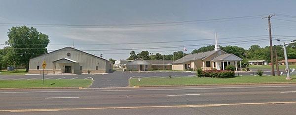 TX, Tyler - BETHEL BAPTIST CHURCH