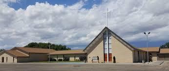 UT, Vernal - FIRST BAPTIST CHURCH