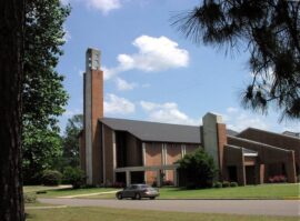 AL, Montgomery - Eastern Hills Baptist Church  |  YOUTH PASTOR