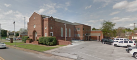 AL, Tuscumbia - Calvary Baptist Church  |  DIRECTOR OF STUDENT MINISTRIES