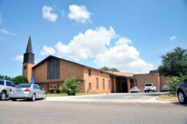 TX, Sweetwater - Trinity Baptist Church  | PASTOR