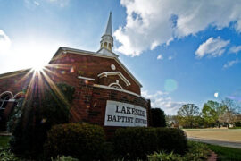 TX, Canton - Lakeside Baptist Church  |  SENIOR PASTOR
